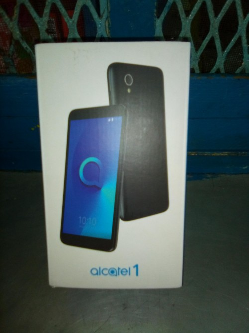 Brand New Alcatel A1 Smart Phone