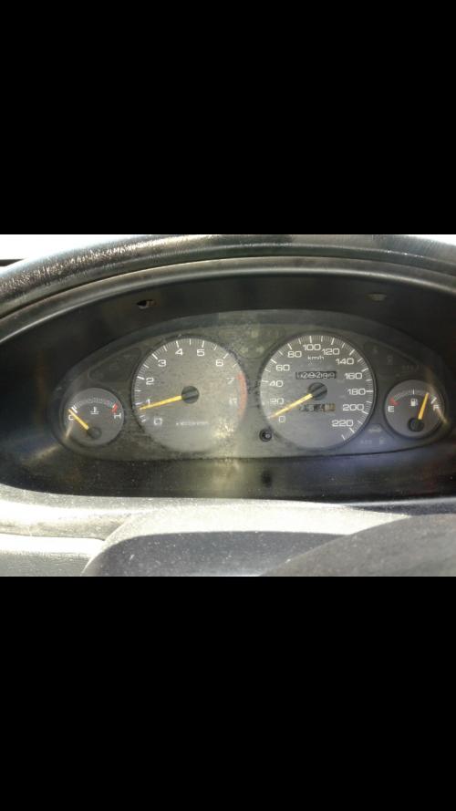 Honda Integra (original Sir)