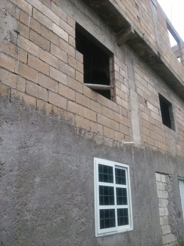UNFINISHED 7 BED 6 BATH HOUSE FOR SALE