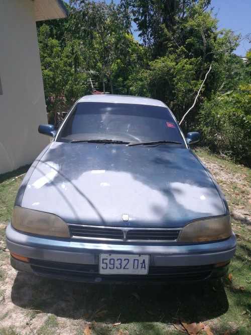 1992 Toyota Camery