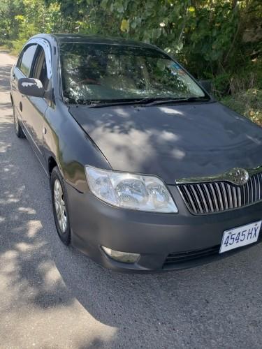 Toyota Kingston