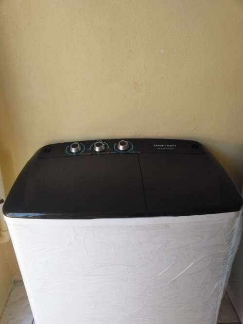 Twin Tub Washer MASTERTECH (20gran)