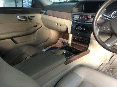 2013 Mercedes-Benz E300