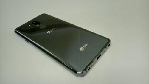 LG G7 Thin Q