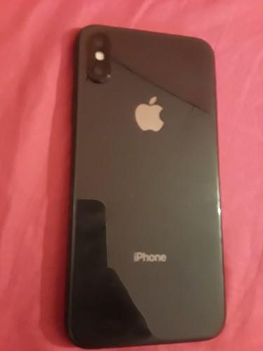 IPhone X 256gig Factory Unlocked