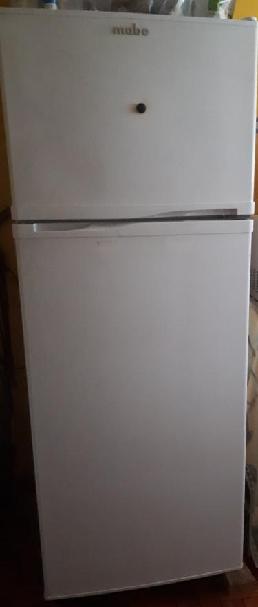 Mabe Refrigerator