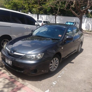 2011 Subaru Impreza - Price Negotiable