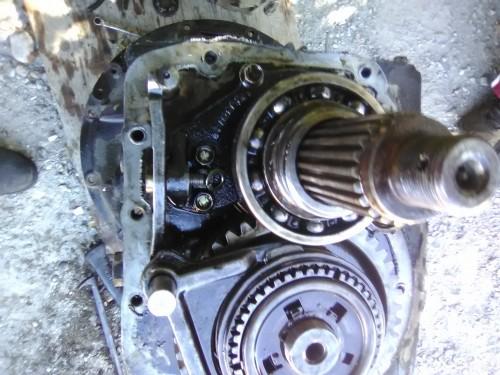 Mechanic/diagnosis Starting At: