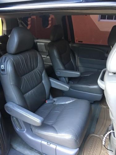 2007 Honda Odyssey EX-1
