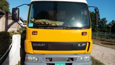2005 Leyland Daf LF45 Trucks Old Harbour