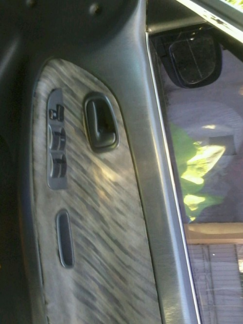 1996 Toyota Corolla Wagon