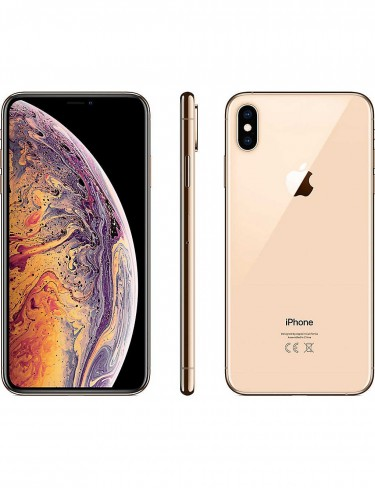 MINT IPhone XS MAX 256GB GOLD Phones Cross Roads Kgr Mobile