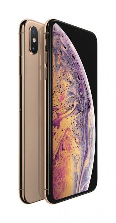 MINT IPhone XS MAX 256GB GOLD
