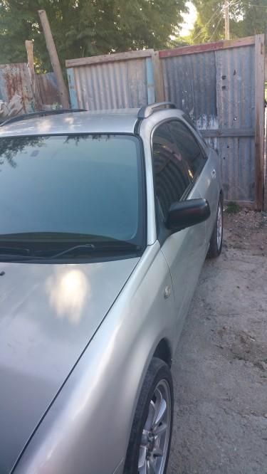 Subaru Impreza 03 Wagon