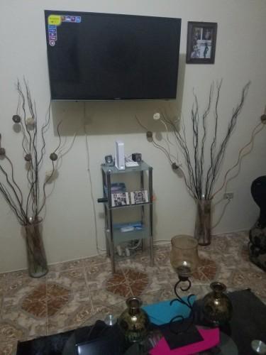 Semi-furnished 1 Bedroom With Bathroom.