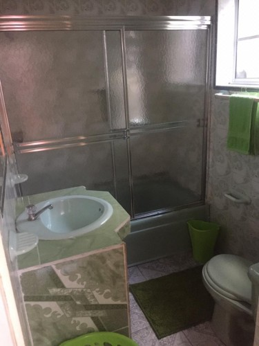 Furnished 1 Bedroom With Own Bath