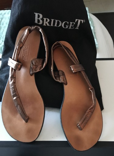 Authentic Bridget Sandals