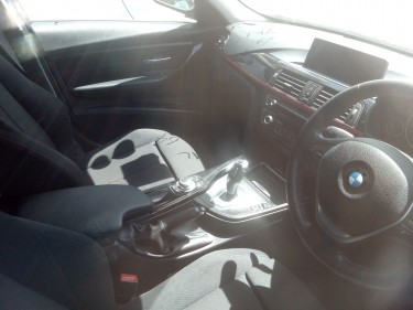 Phil's Car Services 2013 BMW 320i
