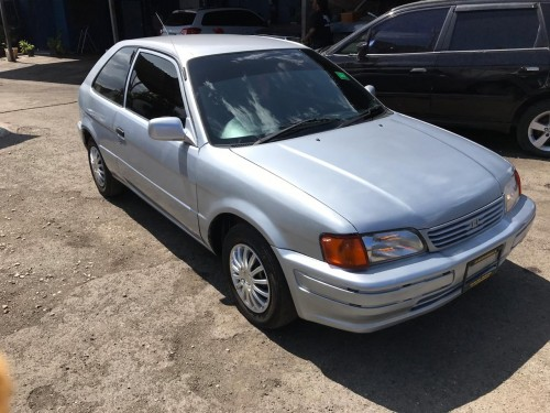 1997 Toyota Corsa