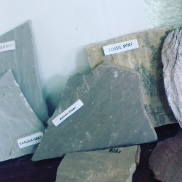 Beautiful Flat Garden Stepping Stones For Sale
