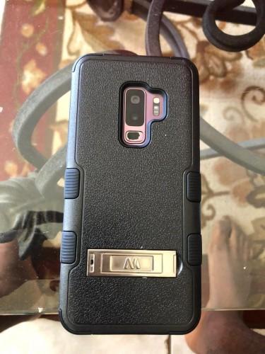 Samsung Galaxy 9plus