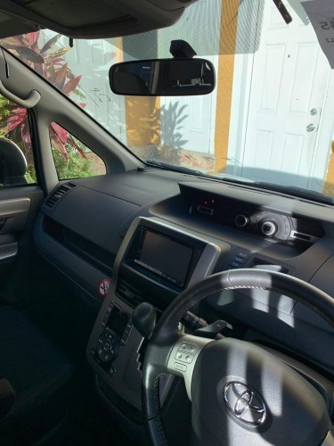 2010 Toyota Voxy (Just Imported)