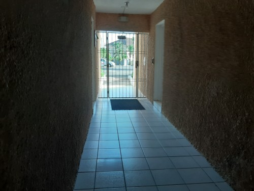 2 Bedroom, 2 Bath, Living/dining/kitchen