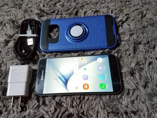 32gig Galaxy S7