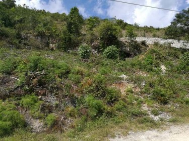 2 Acres (42 Grove Mount)