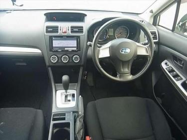 2015 Subaru Impreza Newly Imported Excellent Condi
