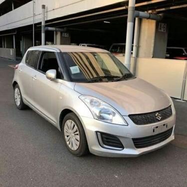 2016 Suzuki Swift Newly Imported