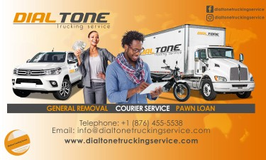 Home Removal & Courier Service