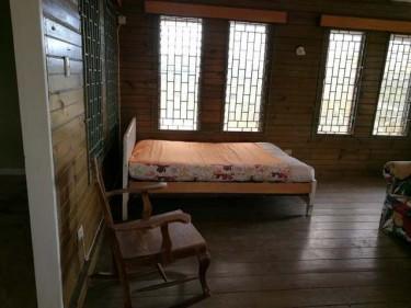 2 Bedroom 2Bath (Pond Side Lacovia)
