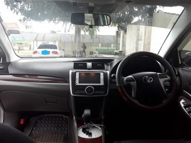 2013 Toyota Allion
