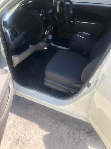 2006 Toyota Passp