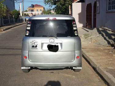 2008 Toyota Sienta (7 Seater)