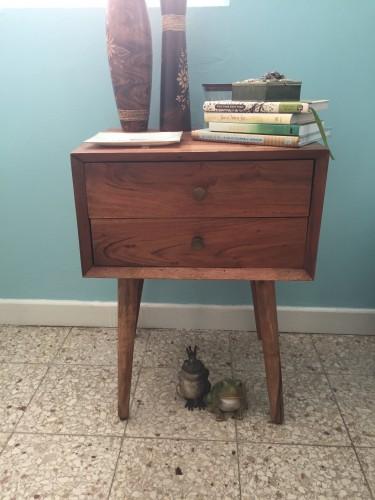 Bedside Tables (2) Sold Separately Or Deal For 2
