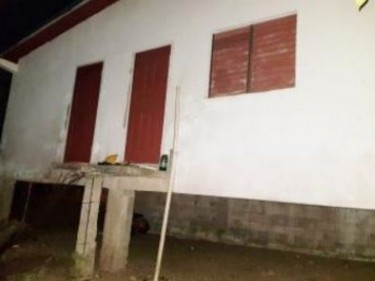 2 BEDROOM FAMILY HOUSE FOR SALE