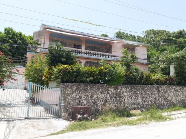 2 FLOOR HOUSE FOR SALE