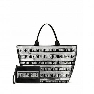 VS Makeup Bags & Totes