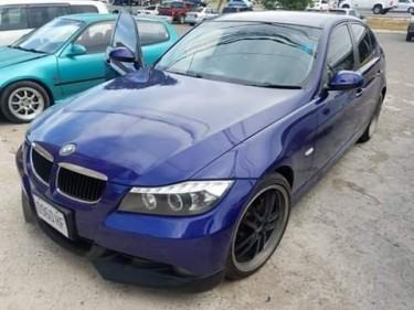 BMW 3series