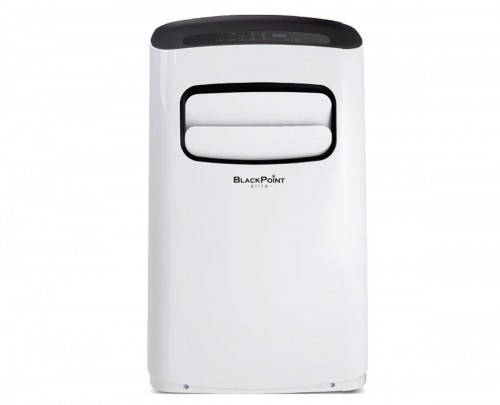 BLACKPOINT 10,000Btu PORTABLE AIR CONDITIONER AC