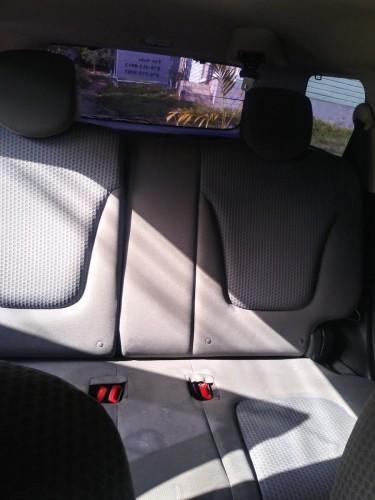 2012 Nissan Wingroad