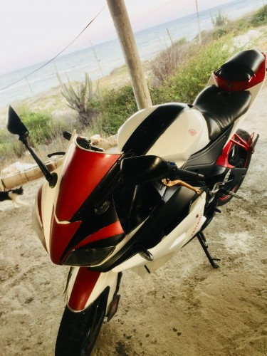 250cc Bike On Sale Serious People Only ,stamp Out