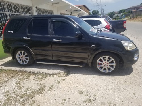 2006 Honda CRV  Willing To Sale Or Trade