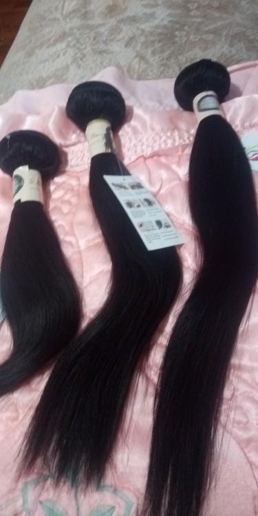 100 Percent Human Hair