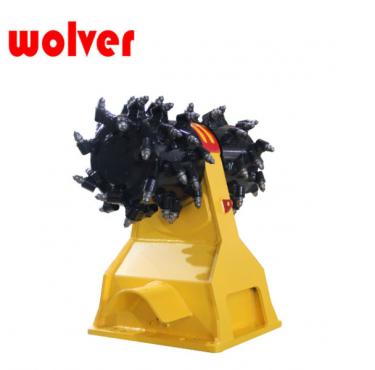 Wolver Drum Cutter