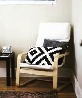 Custom Build Your Own Beautiful Armchair