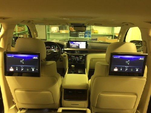 2016 Lexus  LX570 Excellent User