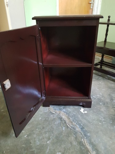 Chest Of Draws & Cabinet